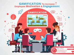 What is Work GAMIFICATION and Why is it Important Today